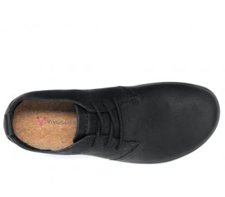Vivobarefoot GOBI II M Black/Hide