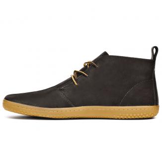 Vivobarefoot GOBI II M Leather Brown/Hide