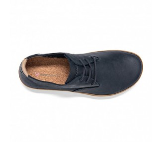 Vivobarefoot RA II M Navy Leather