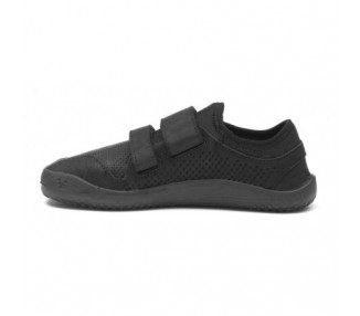 Vivobarefoot PRIMUS SCHOOL K Leather Black
