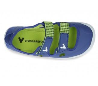 Vivobarefoot BAY K Navy