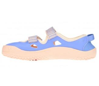 Vivobarefoot BAY K PU Mauve/Coral