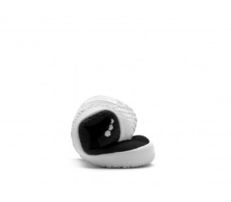 Vivobarefoot PRIMUS J Black/White