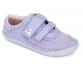 Vivobarefoot RENO K Leather Violet