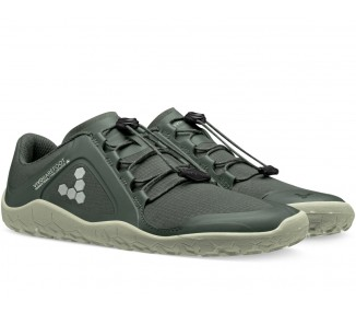 VIVOBAREFOOT PRIMUS TRAIL II ALL WEATHER FG WOMENS CHARCOAL