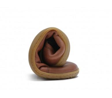 Vivobarefoot NEPAL K Leather Black