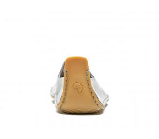 Vivobarefoot PRIMUS TRIO M Leather Grey