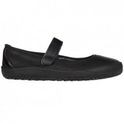 Vivobarefoot WILLOW K Leather Black