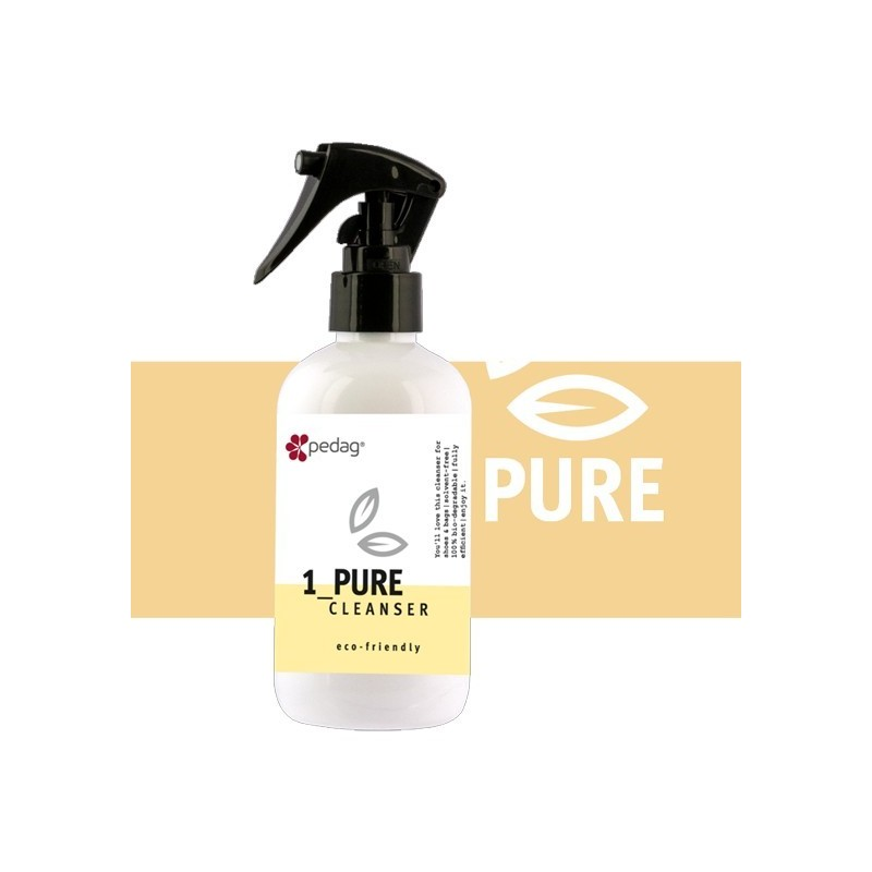 PEDAG Eco - Pure Cleanser