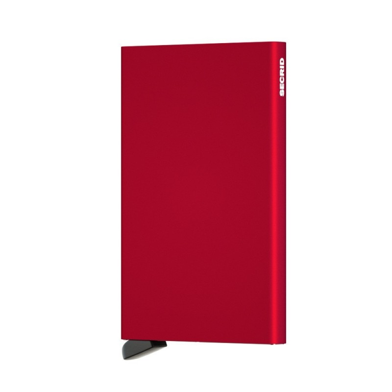 CARDPROTECTOR SECRID RED