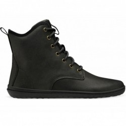 GOBI L Hi Top Black