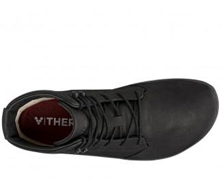 Vivobarefoot GOBI HI III W BLACK