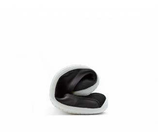Vivobarefoot PRIMUS KNIT L Black Leather
