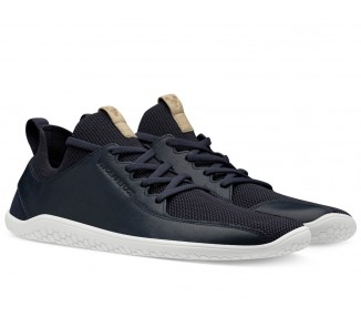 Vivobarefoot STEALTH II L BR Black/Red
