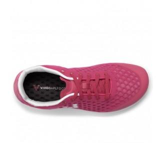 Vivobarefoot STEALTH II L Textile Pink