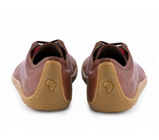 VIVOBAREFOOT ADDIS WOMENS BROWN