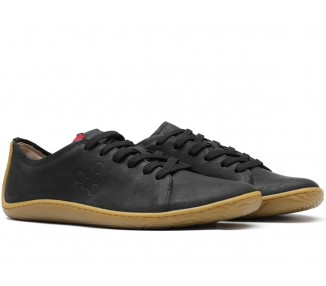 VIVOBAREFOOT ADDIS WOMENS BLACK